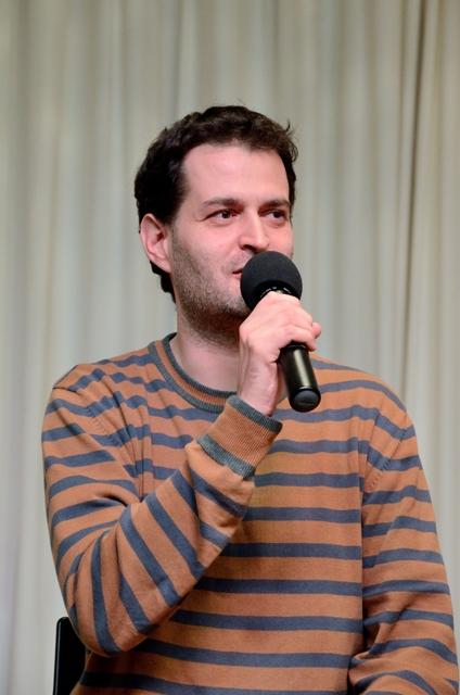 David Bedrac, mentor pesniskih delavnic