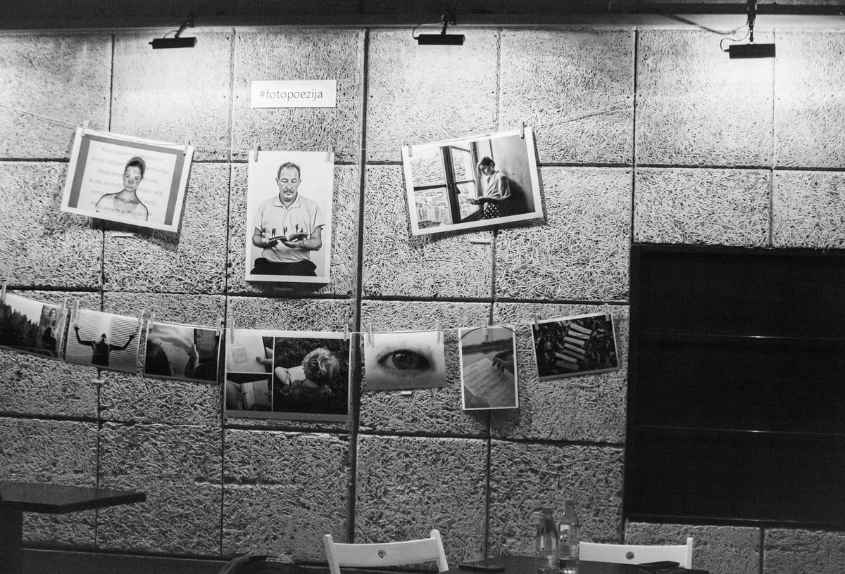 razstava #fotopoezija 2014