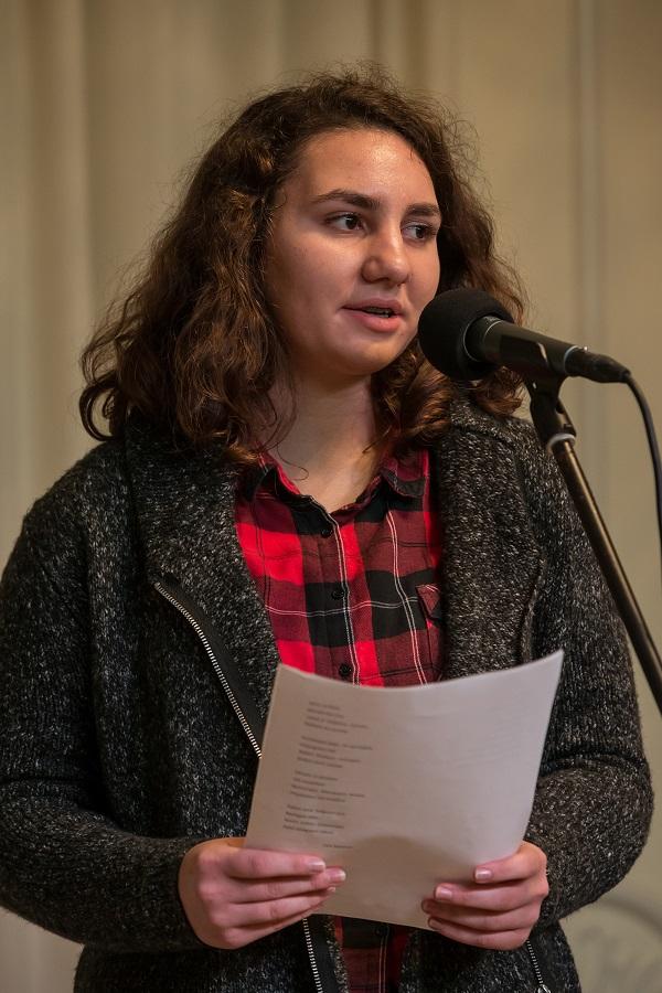 Lara Salamun