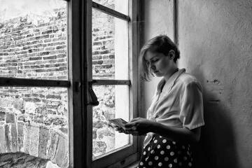 Ljubezensko pismo_Luka Kotnik